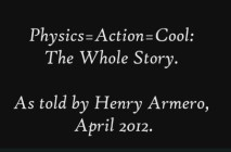 Henry Physics Story Titles