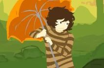 Henry Umbrella