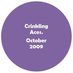2 - Crinkling