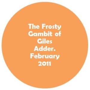 6 - Giles Adder