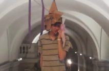 Henrys-strange-headgear